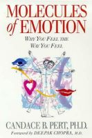 Candace Pert - Molecules of Emotion - 9780671033972 - V9780671033972