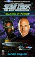 Ab Hugh, Dafydd - Balance of Power - Star Trek: The Next Generation - 9780671520038 - KSG0007367