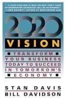 Davis, Stan - 2020 Vision - 9780671778156 - KTJ0025310