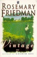 Rosemary Friedman - Vintage - 9780671853426 - KHS1019726