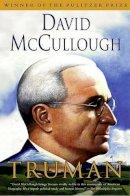 David McCullough - Truman - 9780671869205 - V9780671869205