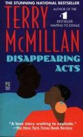 McMillan, Terry - Disappearing Acts - 9780671872007 - KON0829360