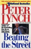 Lynch, Peter - Beating the Street - 9780671891633 - V9780671891633