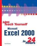 Reisner, Trudi - Sams teach yourself microsoft excel 2000 - 9780672314452 - KTG0015023