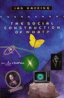 Hacking, Ian - The Social Construction of What? - 9780674004122 - V9780674004122