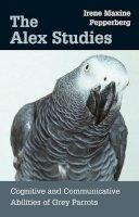Pepperberg, Irene Maxine - The Alex Studies - 9780674008069 - V9780674008069
