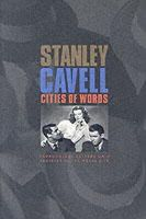 Cavell, Stanley - Cities of Words - 9780674018181 - V9780674018181