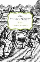 Kitcher, Philip - The Ethical Project - 9780674284289 - V9780674284289