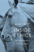 Crary, Alice - Inside Ethics - 9780674967816 - V9780674967816