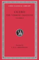 Cicero, Marcus Tullius - The Verrine Orations - 9780674993235 - V9780674993235