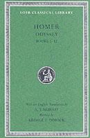 Homer - The Odyssey - 9780674995611 - V9780674995611