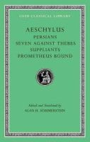 Aeschylus - Aeschylus - 9780674996274 - V9780674996274