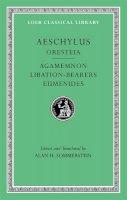 Aeschylus - Aeschylus - 9780674996281 - V9780674996281