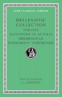 Lightfoot, J L - Hellenistic Collection - 9780674996366 - V9780674996366