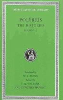 Polybius - The Histories - 9780674996373 - V9780674996373