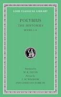 Polybius - The Histories - 9780674996380 - V9780674996380