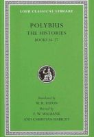 Polybius - The Histories - 9780674996601 - V9780674996601