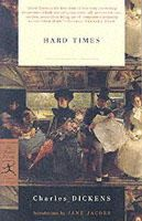 Dickens, Charles - Hard Times (Modern Library Classics) - 9780679642176 - KSC0000846