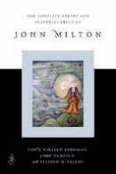 Milton, John - Complete Poetry and Essential Prose of John Milton - 9780679642534 - V9780679642534