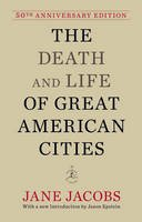 Jacobs, Jane - The Death and Life of Great American Cities - 9780679644330 - V9780679644330