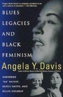 Davis, Angela - Blues Legacies and Black Feminism - 9780679771265 - V9780679771265