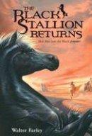 Farley, Walter - The Black Stallion Returns - 9780679813446 - V9780679813446