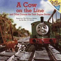 Rev. W. Awdry - Cow on the Line and Other Thomas the Tank Engine Stor (Random House Picturebacks) - 9780679819776 - KEX0253483
