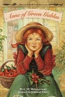 Montgomery, L.M. - Anne of Green Gables (A Stepping Stone Book(TM)) - 9780679854678 - KRF0034024