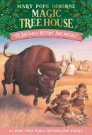Osborne, Mary Pope - Buffalo Before Breakfast (Magic Tree House #18) - 9780679890645 - KEX0253564