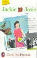 Caroline Preston - Jackie by Josie - 9780684838908 - KRS0004006