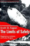 Sagan, Scott Douglas - The Limits of Safety - 9780691021010 - V9780691021010