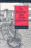Spruyt, Hendrik - The Sovereign State and Its Competitors - 9780691029108 - V9780691029108