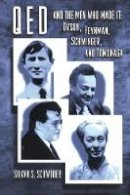 Schweber, Silvan S. - QED and the Men Who Made It - 9780691033273 - V9780691033273