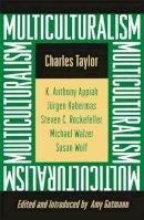 Taylor, Charles - Multiculturalism - 9780691037790 - V9780691037790