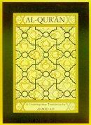 Ali, Ahmed - Al-Quran - 9780691074993 - V9780691074993