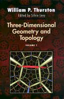 Thurston, William P. - Three-Dimensional Geometry and Topology - 9780691083049 - V9780691083049