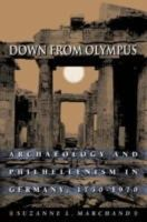 Marchand, Suzanne L. - Down from Olympus - 9780691114781 - V9780691114781