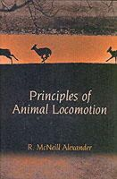 Alexander, R.McNeill - Principles of Animal Locomotion - 9780691126340 - V9780691126340