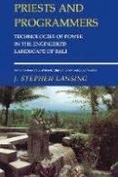 Lansing, J. Stephen - Priests and Programmers - 9780691130668 - V9780691130668