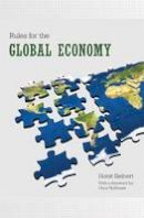 Siebert, Horst - Rules for the Global Economy - 9780691133362 - V9780691133362