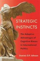 Johnson, Dominic - Adaptive Politics - 9780691137452 - V9780691137452