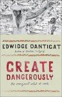 Danticat, Edwidge - Create Dangerously: The Immigrant Artist at Work (Toni Morrison Lecture) - 9780691140186 - V9780691140186