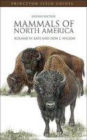Kays, Roland W.; Wilson, Don E. - Mammals of North America - 9780691140926 - V9780691140926