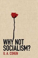 Cohen, G. A. - Why Not Socialism? - 9780691143613 - V9780691143613