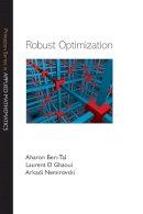 Ben-Tal, Aharon; Ghaoui, Laurent El; Nemirovski, Arkadi - Robust Optimization - 9780691143682 - V9780691143682