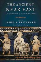 - The Ancient Near East: An Anthology of Texts and Pictures - 9780691147260 - V9780691147260
