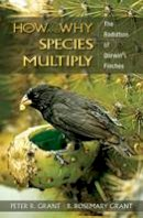 Grant, Peter R., Grant, B. Rosemary - How and Why Species Multiply: The Radiation of Darwin's Finches (Princeton Series in Evolutionary Biology) - 9780691149998 - V9780691149998