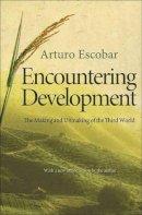 Escobar, Arturo - Encountering Development - 9780691150451 - V9780691150451