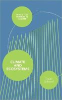 Schimel, David - Climate and Ecosystems - 9780691151960 - V9780691151960