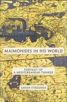 Stroumsa, Sarah - Maimonides in His World - 9780691152523 - V9780691152523